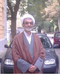 Sheikh Dr.Mohammad-Ali Savadi