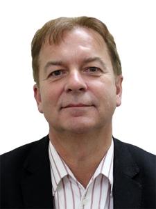 Dr. Heinz Theisen